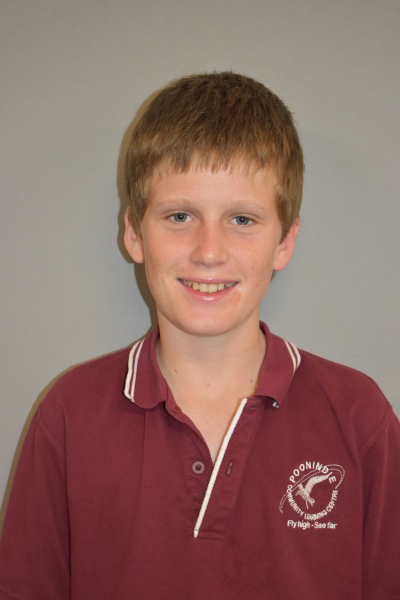 Photo of Year 7 SRC Max